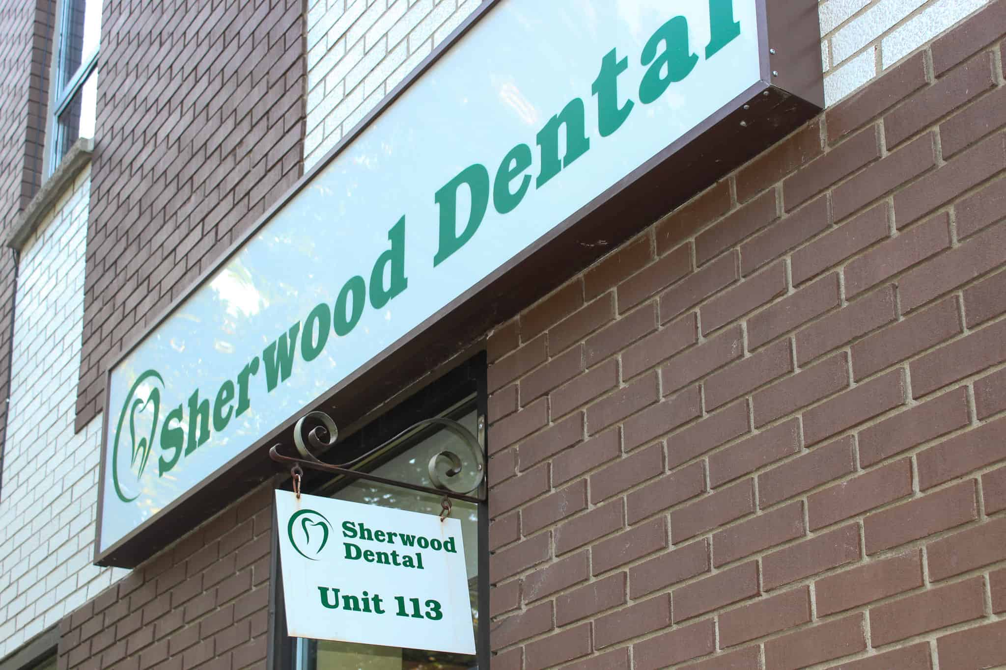 Sherwood Dental Care Your Kitchener Dentist