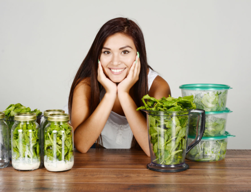 Foods That Will Make Your Gums Healthier