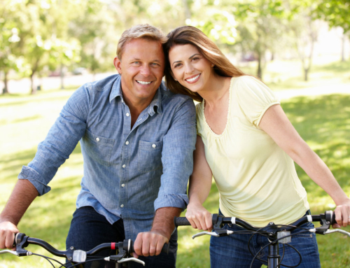 Why Are There Differences Between Men's and Women's Oral Health?