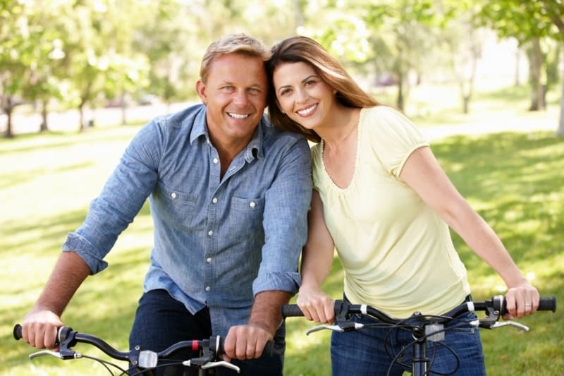 Differences Between Men's and Women's Oral Health