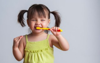 5 Top Tips for Raising Kids with Good Oral Health Habits