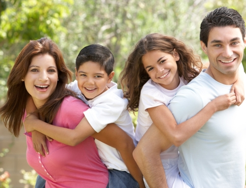 Benefits of Invisalign – Teeth Straightening for Entire Family