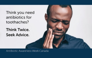 Antibiotic Awareness Week-Canada