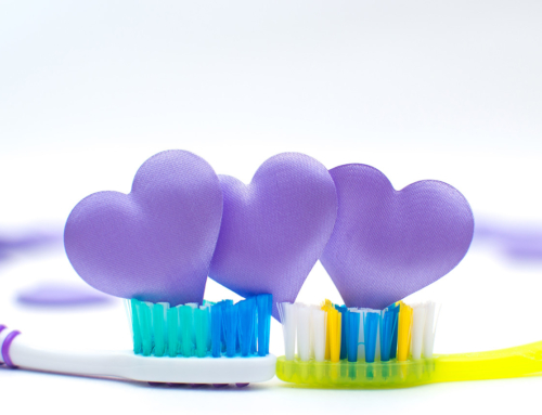 How to Keep Your Teeth Healthy During Valentine's Day