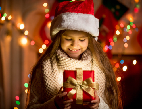 Important Holiday Tips For Taking Care of Your Gums and Teeth